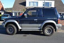 Mitsubishi pajero 2.8 swb diesel off roader etc