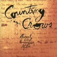 COUNTING CROWS - AUGUST AND EVERYTHING AFTER NEW CD
