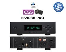 MUSETEC LKS MH-DA004 MINI DSD-DAC DIGITAL ANALOG CONV USB DA WANDLER HIGHEND-TOP