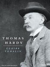 Thomas Hardy Tomalin, Claire Audio CD Used - Very Good