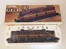Lionel # 8753 Pennsylvania GG-1 Electric Locomotive - 1977