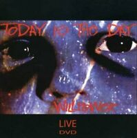 Today Is The Day: Willpower Live [DVD] [2007] DVD New