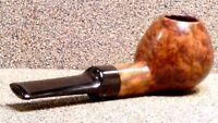MR ANDERSEN - Smooth Robust Apple  - Smoking Estate Pipe / Pfeife