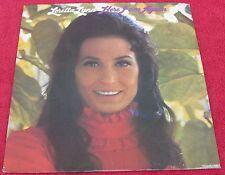 Here I Am Again By Loretta Lynn [Vinyl LP] [Decca, DL7-5381]