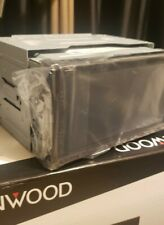 Kenwood DNR476S Car Stereo - New, open box