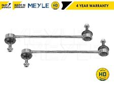 FOR FORD FUSION 02- FRONT HEAVY DUTY STABILISER ANTIROLL BAR LINK LINKS MEYLE HD