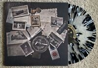 Defeater - Letters Home. Clear splatter pressing. Never Used.