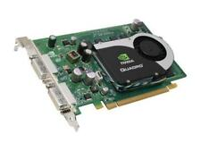 PNY NVIDIA Quadro FX 570 PCI Express x16 CUDA 2× DL DVI-I Workstation Video Card