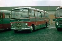 GFT 963 Syd Wood, Rotherham 6x4 Quality Bus Photo