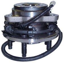 Wheel Bearing and Hub Assembly fits 2000-2002 Mazda B4000 B3000  POWERTRAIN COMP