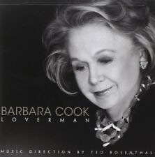 Barbara Cook-Lover On CD NEUF