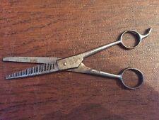 Vintage Thinnit Scissors
