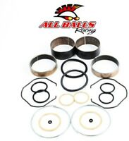 All Balls 38-6010 Fork Bushing Repair Rebuild Kit AB38-6010