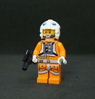 Lego Snowspeeder Pilot 75056 Advent Calendar 2014 Star Wars Minifigure