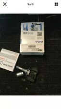 VDO SE10001HP TPMS,Tire Pressure Monitoring Sensor,new in retail box