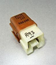 93-Nissan Genuino (1995-2008) 6-Pin Marrón principal Ventilador Del Radiador Relé 25230-79963