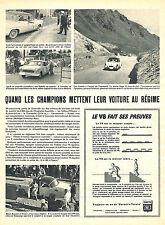 PUBLICITE ADVERTISING 025  1956  SIMCA  VEDETTE V 8