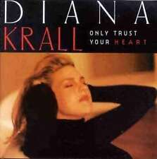 Only Trust Your Heart - Diana Krall CD GRP RECORDS