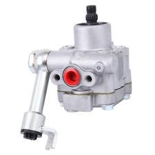 Power Steering Pump Fits 2002-2006 2005 2004 Nissan Altima 3.5L 3498CC V6