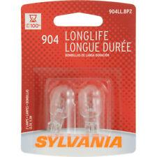 Sidemarker Lamp  Sylvania  904LL.BP2