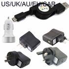 Retractable micro usb charger for Lg G Flex D958 G2 G3 Mini Gw620 L-03C 04C car