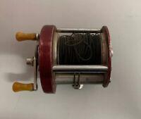 Vintage Langley Topcast 520 Casting Fishing Reel