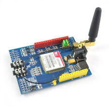 SIM900 Quad-Band 850/900/1800/1900MHz GPRS/GSM Shield Development Board BSG