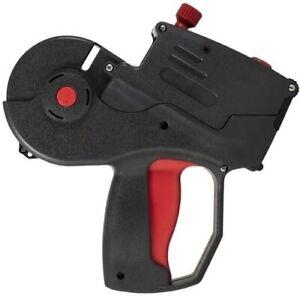Gen-1 Price Labeler//Gun Metal /& Black 1 New 2 Used