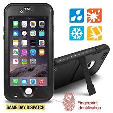 "Waterproof Dustproof Mudproof Shockproof Protection Case Cover- iPhone 6 6S 4.7"""