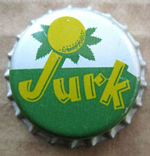 JURK, unused CORK Soda CROWN, Bottle CAP with GRAPEFRUIT