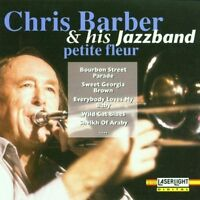 Chris Barber Best of (#laserlight21022, & his Jazzband) [CD]