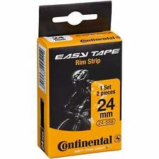 Continental Easy Tape - Box Of 20 Pairs