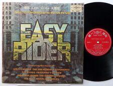 EASY RIDER Soundtrack LP Taiwan press #1451