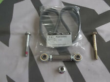 MG Rover 25 45 75 Stainless Battery Clamp Kit New mgmanialtd.com