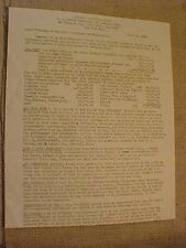 ORIGINAL WWII AMERICAN VOLUNTEER GROUP FLYING TIGERS ACCOUNTING DOCUMENT