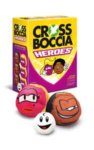 Schildkröt - Crossboccia® Fun Cross Boccia Boule Outdoor Indoor Doublepack Set