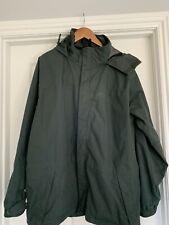 Lowe Alpine Mens Triple Point Jacket Size Large Green