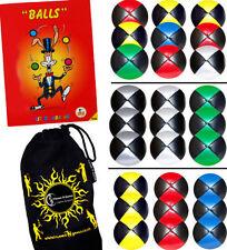 Jeux et activités de plein air jonglages balles