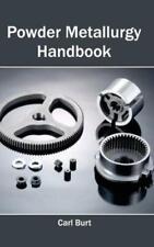 Powder Metallurgy Handbook