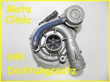 Turbolader Citroen Berlingo Xantia Peugeot 2.0 HDI 90 PS 66 KW 706976 DW10TD