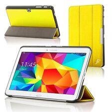Piel Inteligente Plegable Funda Cubierta para Samsung Galaxy Tab pro 10.1 T520