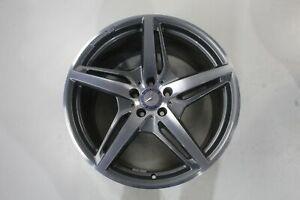 Mercedes Benz AMG Gt GTS GTR GTC C190 R190 20 Zoll Einzelfelge Jante A1904010200