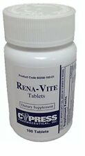 Rena-vite® Renal Dietary Supplement 100 Tablets