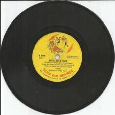 Vinyles singles enfants