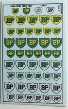 BP-Logos Decals 1:160 oder Spur N