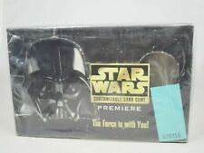 Star Wars CCG Premiere Limited Edition Booster Box Factory Sealed