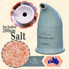 Himalayan Salt Inhaler with 200gm Salt