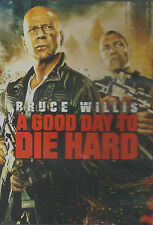 Die Hard 5  Good Day to Die Hard BRAND NEW, BUT UNSEALED Region 1