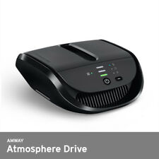 Amway Atmosphere™ Car Air Purifier PM2.5 Allergy UK Certified Hepa Filter Alarm
