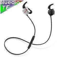 Bluedio TE Bluetooth 4.1 Wireless Sports Ergonomic Earphones Cordless Headphones